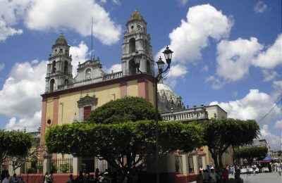Crean convenio para rehabilitar parques en Cuautla, Morelos