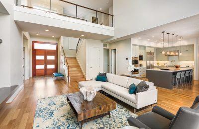 Estadistícas del estado del mercado residencial en 2018