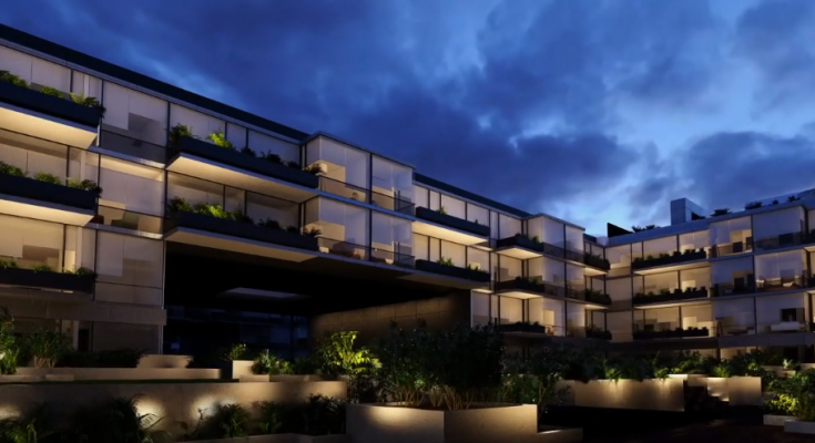 Impulsan vivienda media y residencial en CDMX