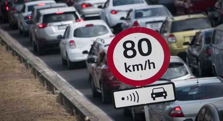 Respetar reglamento de tránsito disminuye riesgo de accidentes