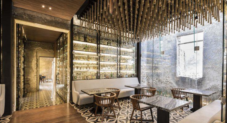 Restaurante yucateco es ganador mundial de los 'Prix Versailles 2018'