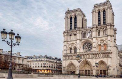 Restaurarán patrimonio cultural con tecnología 3D en Europa
