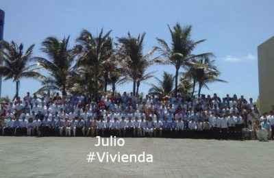 Lo Mejor del Año: Inicia en Cancún la Reunión Nacional del Sector Empresarial