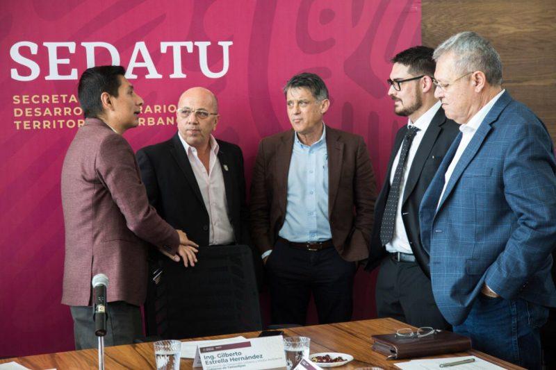 Hay recursos suficientes para ejecutar el PMU: Sedatu