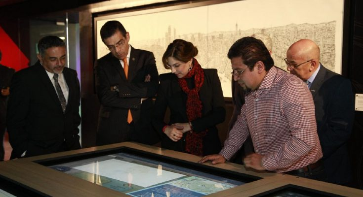 Revisan temas territoriales y de desarrollo urbano en zona centro-occidente