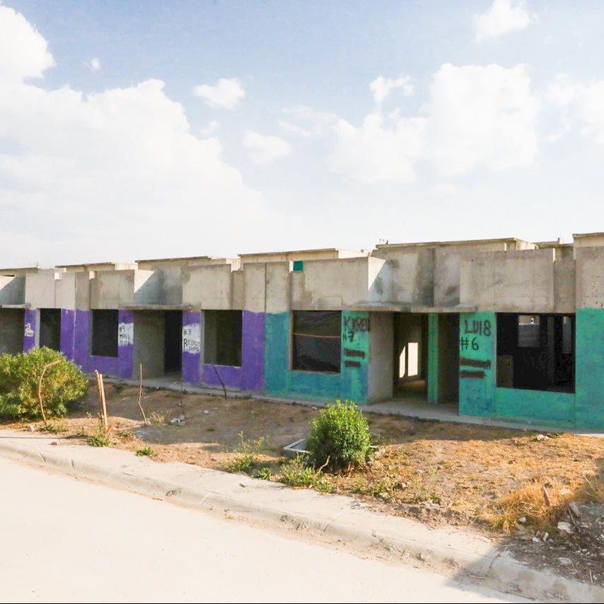 Rezago habitacional baja a 8.5 millones de viviendas-revela Conavi-Sedatu