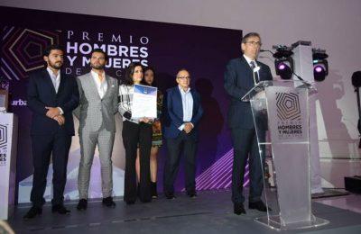 Rinden homenaje póstumo a Alejandro Solórzano García
