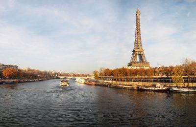 París propone realizar competencias de nado en el Río Sena