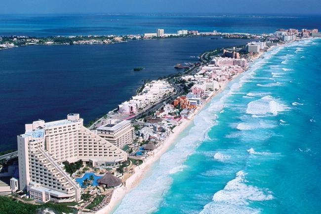 Riviera Maya, mercado inmobiliario con mayor crecimiento del país