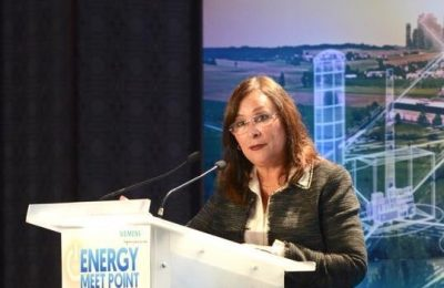 Dos Bocas, gran paso al desarrollo energético de México: Sener