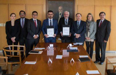 UNAM participará en el Programa de Mejoramiento Urbano