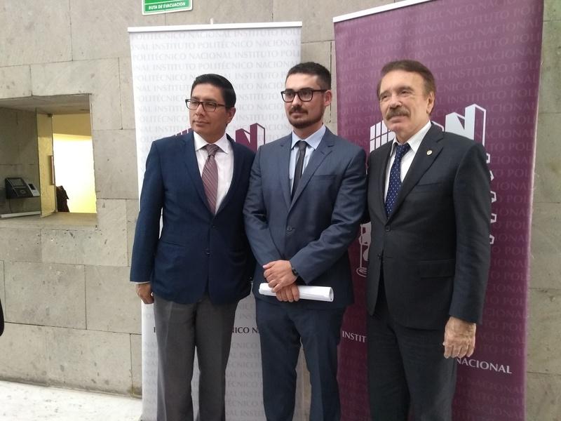 IPN colaborará en el Programa de Mejoramiento Urbano