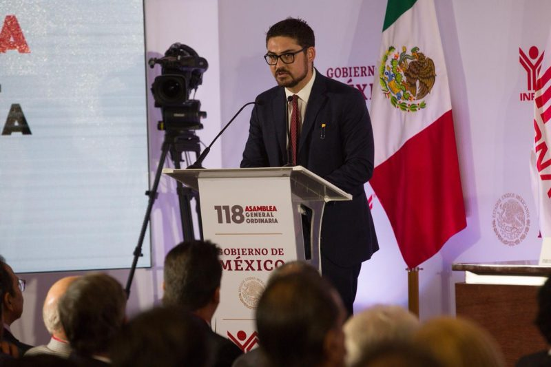 Llaman a conformar Alianza por la Vivienda en México