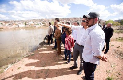 Buscarán que Sedatu ejecute obra pública sin intermediarios