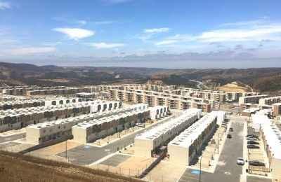 Entrega Grupo Ruba desarrollo sustentable a Sedatu