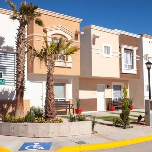 Ruba se mantiene como una de las principales vivienderas del país