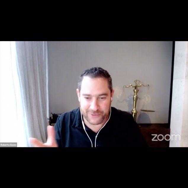 Rumbo a la Cumbre Inmobiliaria INCON 2021 - Roberto Esses