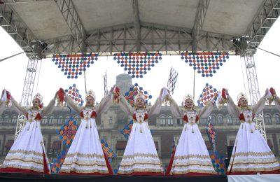 México y Rusia hermanados desde hace un siglo