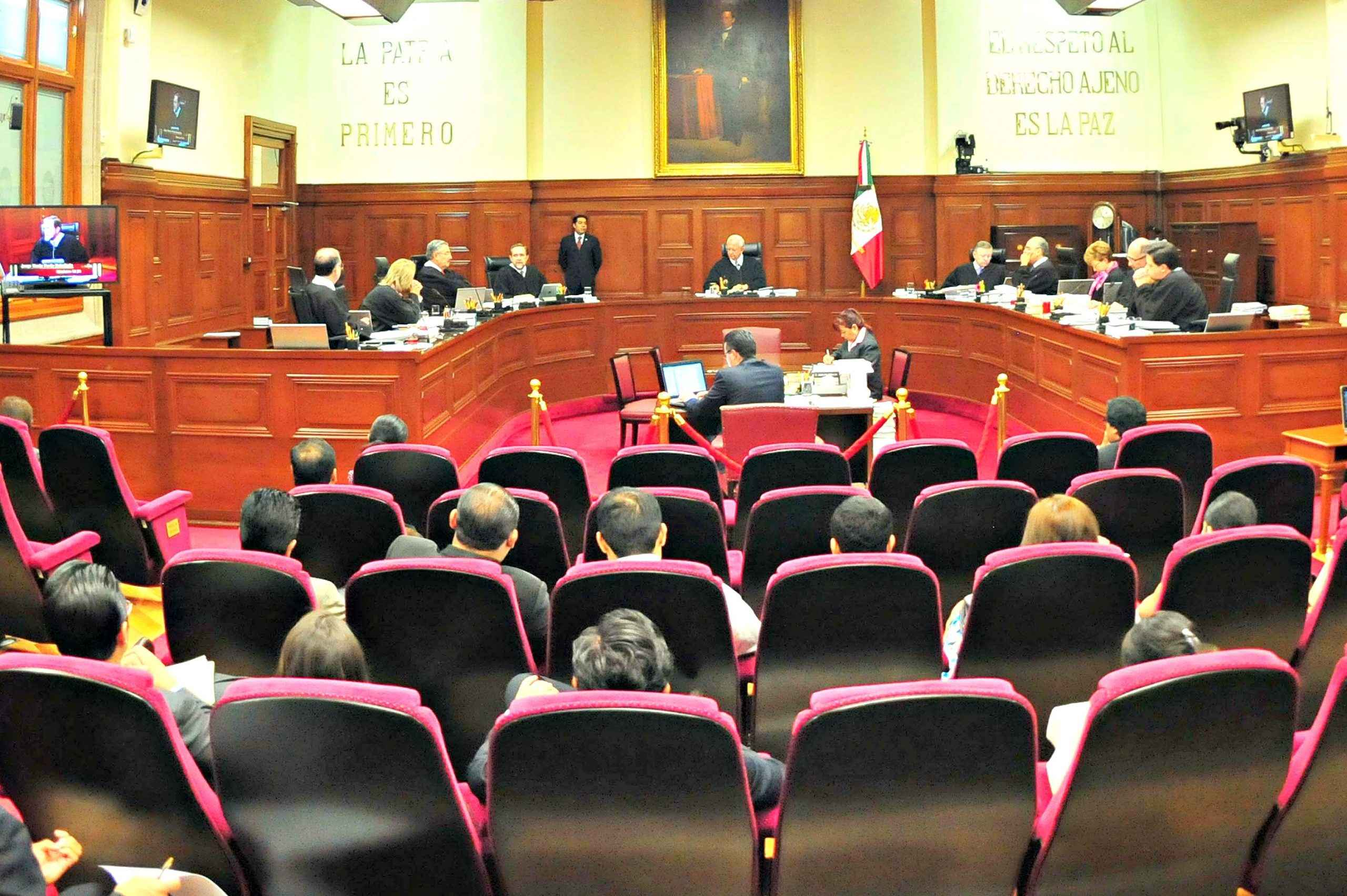 En votación dividida, SCJN desecha proyecto contra créditos caros de Infonavit