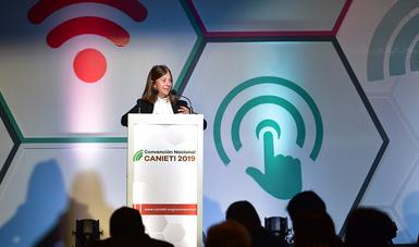 SCT implementa cinco ejes para la transformación digital en México