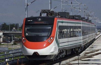 SCT reasigna 900 mdp para el Tren Interurbano México-Toluca