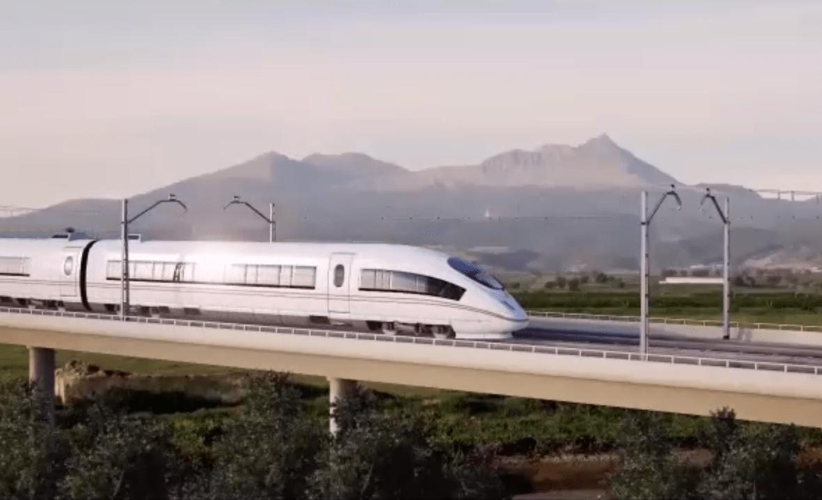 SCT reasigna más de 7 mmdp para el Tren México-Toluca