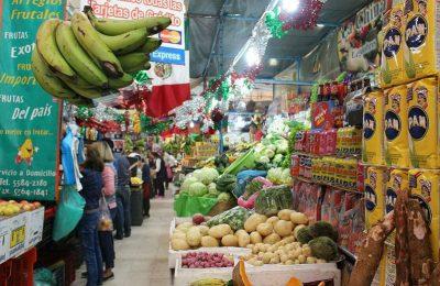 Sedeco arranca programa 'Noche de Mercados' en la Ciudad de México