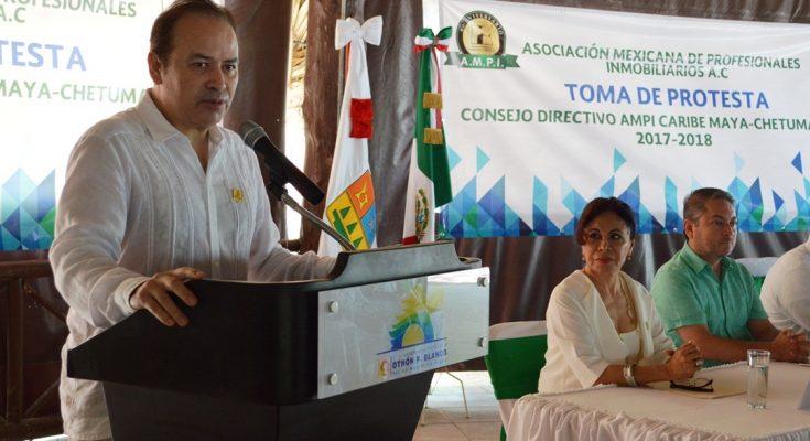 Realizarán foro inmobiliario en Quintana Roo