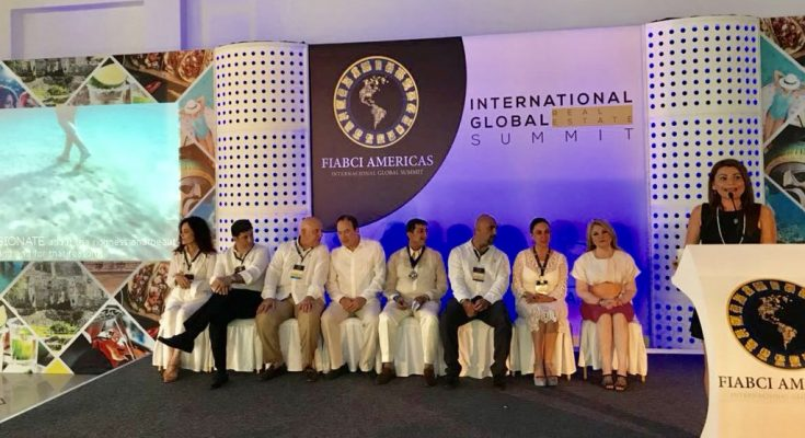 Sedetus participó en Congreso Inmobiliario Internacional