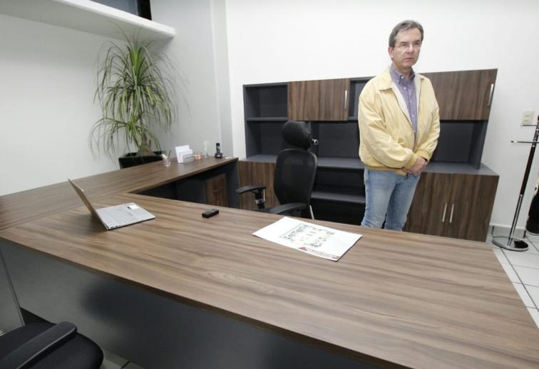 Mudar oficinas de la SEP a Puebla, en tres años