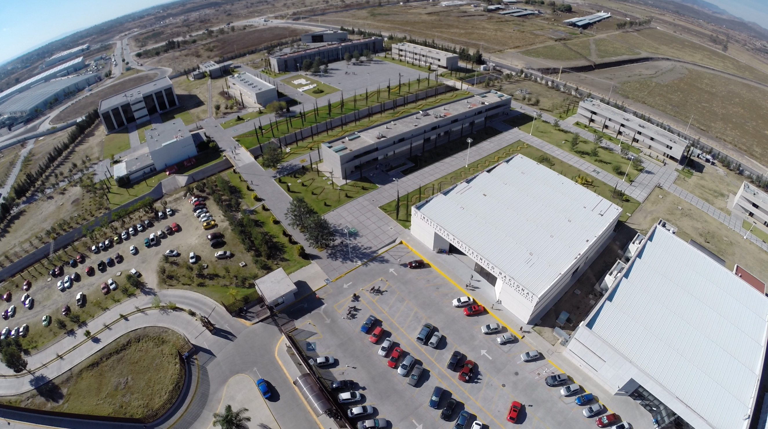 Guanajuato Puerto Interior consolida polo industrial en el Bajío