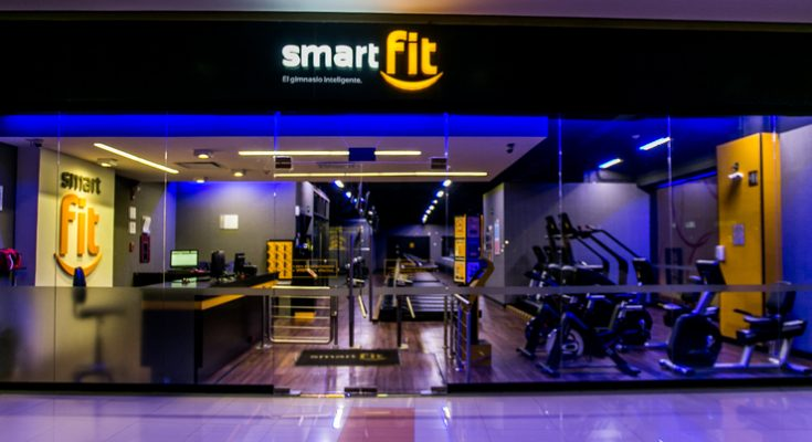Smart Fit planea abrir un gimnasio cada 36 horas este 2020
