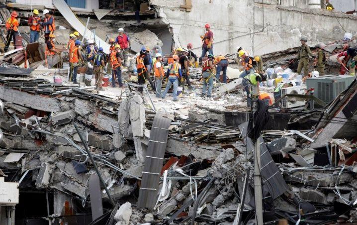 SHCP renueva bono catastrófico para sismos