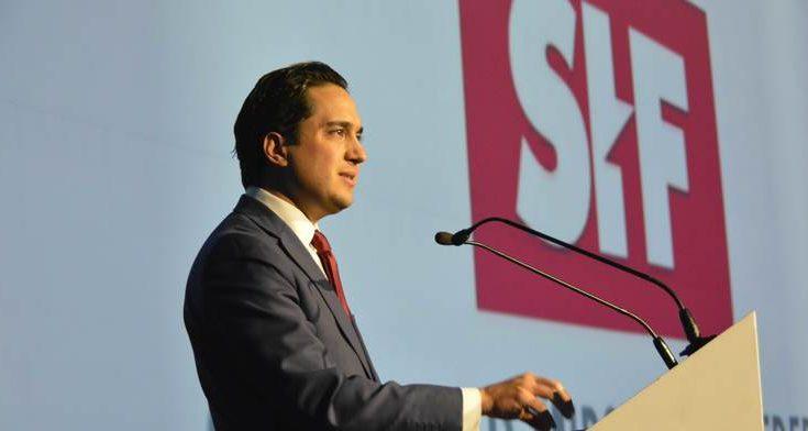 SHF-Entregará-Jorge Mendoza