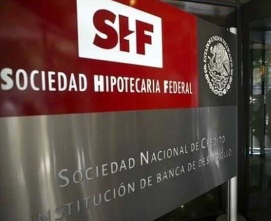 SHF coloca 6,000 mdp en bonos para impulsar autoconstrucción