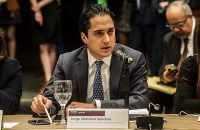 SHF, con bases sólidas para atender los desafíos-Jorge Mendoza
