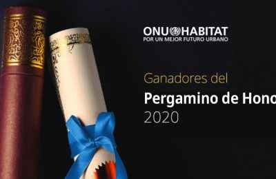SHF-ganadores-pergamino-de-honor-2020-ONU-Habitat