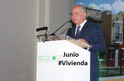 #LoMejorDelAño Reconocen a EcoCasa con Premio de Vivienda Eficiente