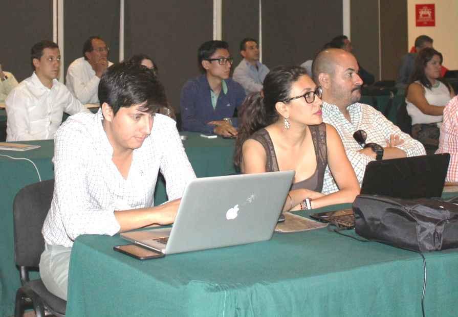 Llevan SNIIV 2.0 a sector vivienda en Guanajuato
