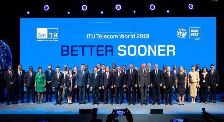 Proyecto impulsado por la SCT gana en el Reto de Innovación de la UIT