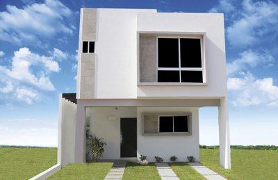 Registra Quintana Roo el mayor crecimiento en venta de vivienda media