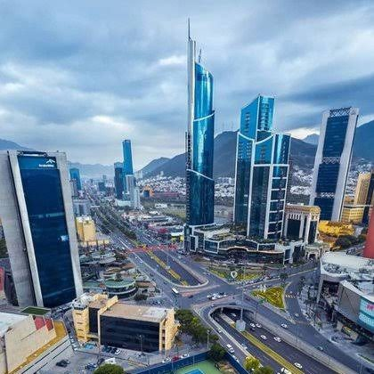 Presenta recuperación mercado de oficinas en Monterrey durante 2T2021