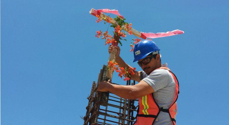 ¿Por qué se celebra el Día del Albañil y la Santa Cruz el 3 de mayo?