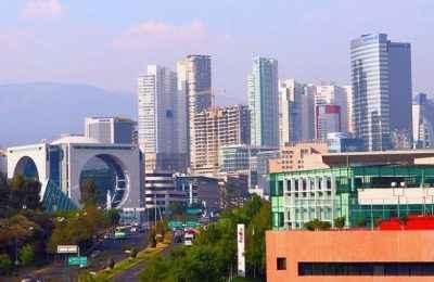 Poniente y Sur de la CDMX concentran 61% de los desarrollos de vivienda