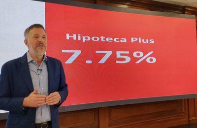 Santander quiere que compres casa y baja su tasa a 7.75%-Antonio Artigues Fiol-Santander