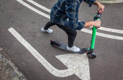 Congreso CDMX regulará servicios de patines eléctricos y bicicletas