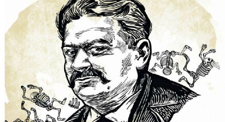 Se cumplen 107 años de la muerte de José Guadalupe Posada