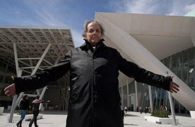 Se cumplen 94 años del nacimiento del arquitecto Teodoro González