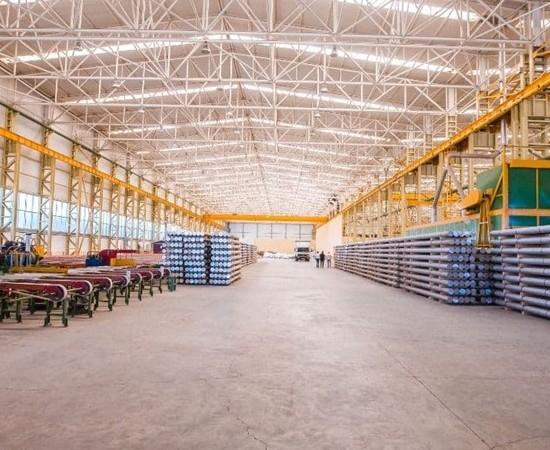 Se dispara la demanda de espacio industrial en el país: Solili