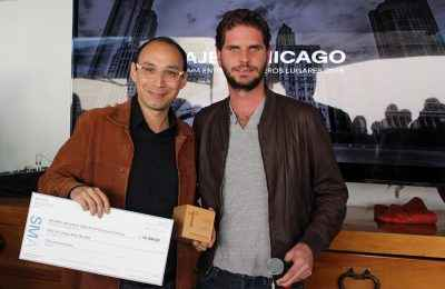 Sordo Madaleno Arquitectos premia a sus colaboradores